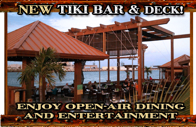 New Tiki Bar and Deck Expansion Photos